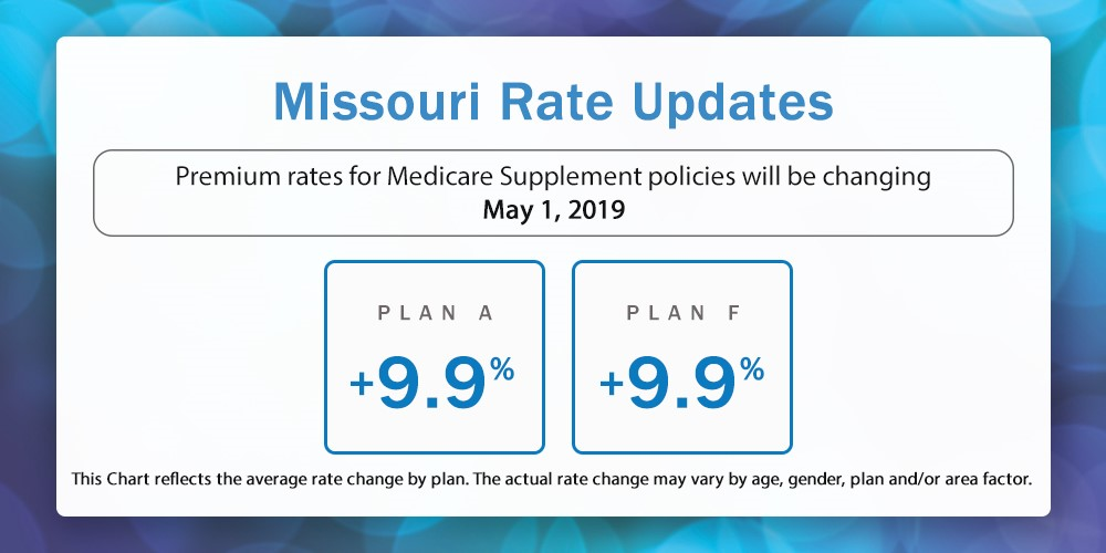Companion Life: Missouri Rate Increase - Osborn Insurance Group